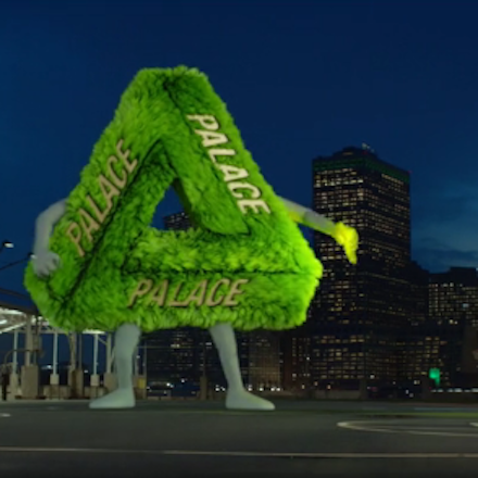 Palace to Open a Store in NYC