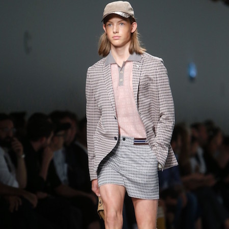 Milan Fashion Week Men's SS18 – FENDI