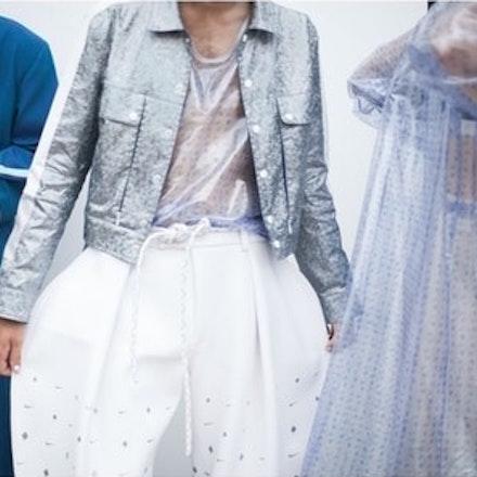 Paris Fashion Week Men's SS18 – Pigalle