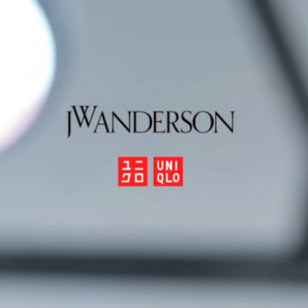 JW ANDERSON FOR UNIQLO