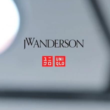 JW ANDERSON FOR UNIQLO
