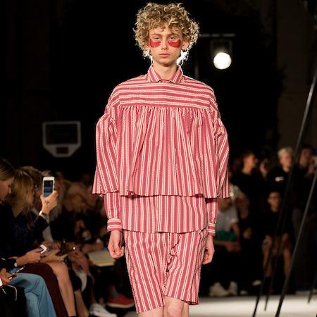 Copenhagen Fashion Week SS18 – Henrik Vibskov