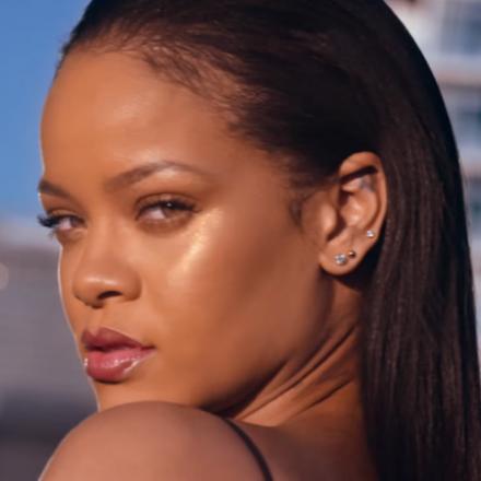 Sneak Peek: Fenty Beauty by Rihanna [video]