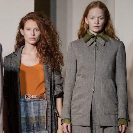 Fashion Week Stockholm SS18 – HOPE