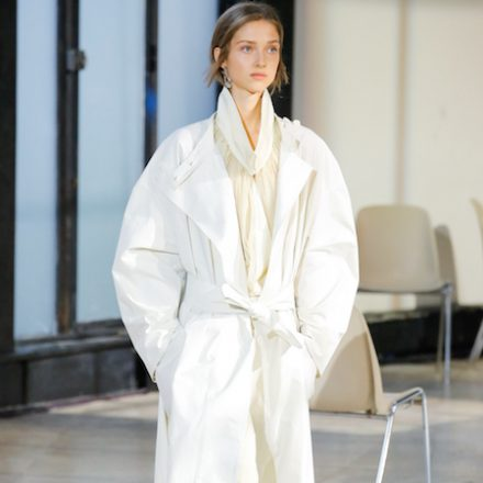 PFW SS18 – LEMAIRE