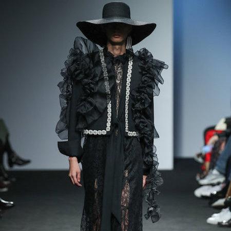 Seoul Fashion Week (SFW) SS18 – Blindness