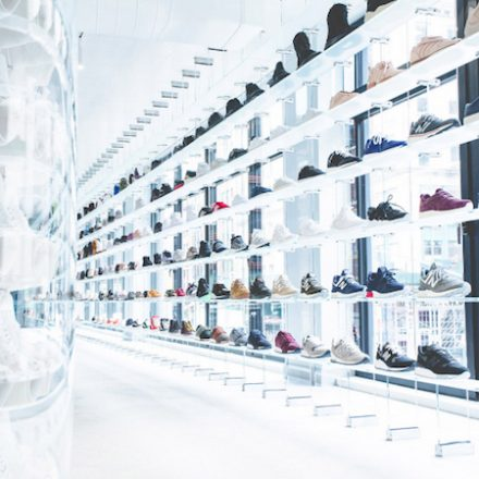 KITH Opens Mega Store in Manhattan