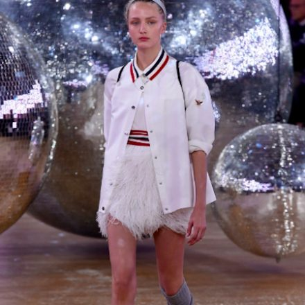 PFW SS18 – Moncler Gamme Rouge