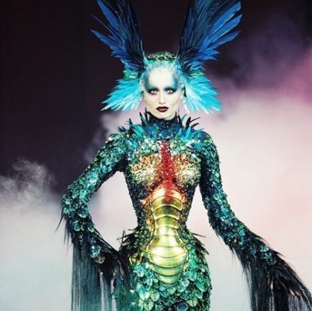 Thierry Mugler Retrospective at Montreal Museum