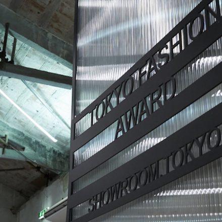 Tokyo Fashion Award at PITTI UOMO 93