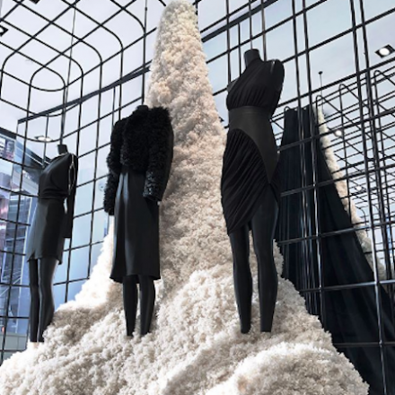 ALEXANDERWANG store in New York