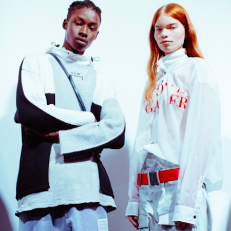 LFW:M FW18 – A Cold Wall