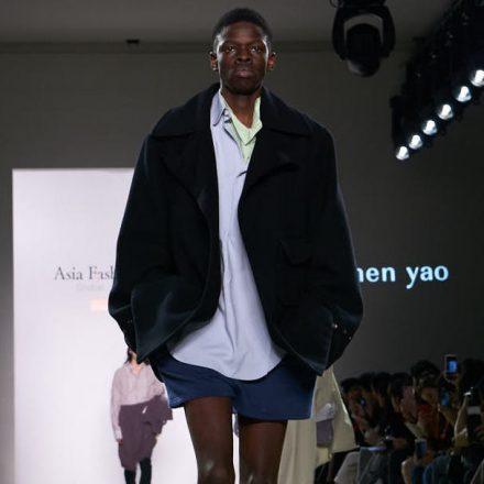 NYFW FW18 – Asia Fashion Collection