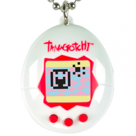 Tamagotchi's Come back