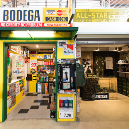 Bodega Los Angeles Flagship