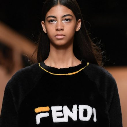 Fendi's Fila Bootlegs