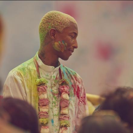 adidas Originals | Pharrell Williams | Hu Holi