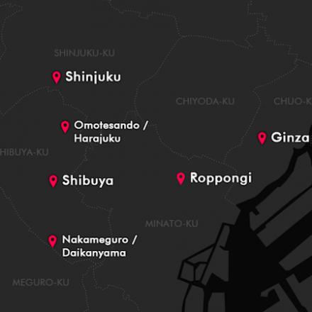 Amazon Fashion Week Tokyo FW18 Schedule
