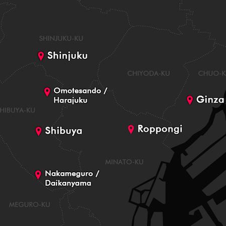 Rakuten Fashion Week TOKYO SS20 Schedule