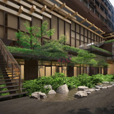 Ace Hotel to open in Kyoto in 2019