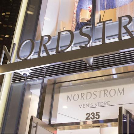 Nordstrom Men's Store NYC Now Open
