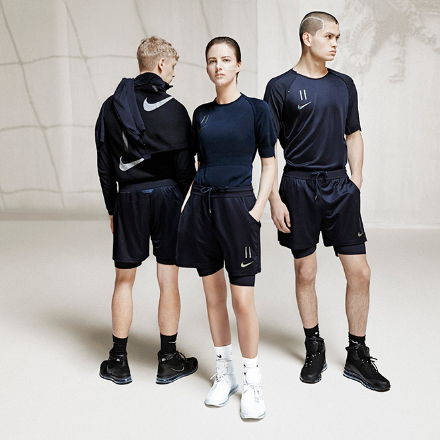 Kim Jones x Nike World Cup Collection