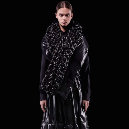 6 Moncler Kei Ninomiya Collection