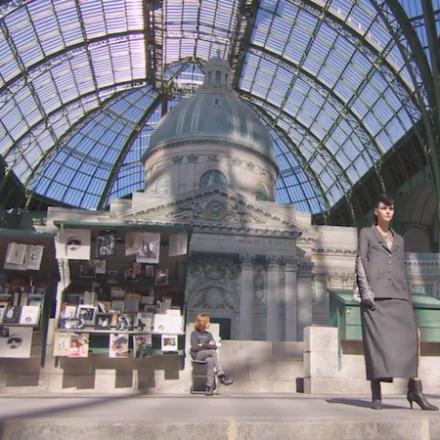 Chanel Haute Couture FW18