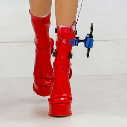 Maison Margiela Houte Couture FW18