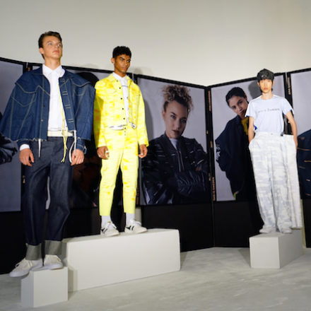 NYFWM SS19 – this is Sweden