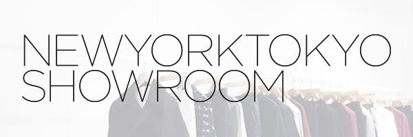 NYT Showroom