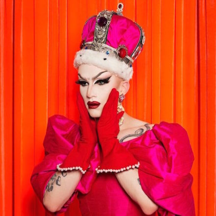Opening Ceremony NYFW SS19 Show to Star Sasha Velour