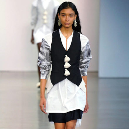 NYFW SS19 – TOME