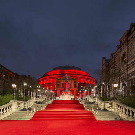 BRITISH FASHION AWARDS 2018 NOMINEES