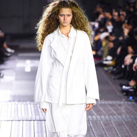 """Amazon Fashion """"AT TOKYO""""  SS19 – Bed J.W. Ford and Christian Dada"""