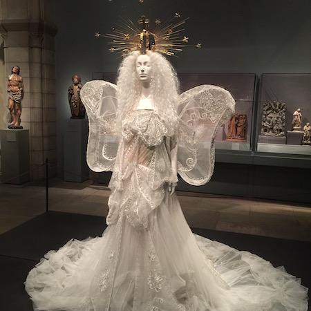 MET Costume Institute 2019 Exhibition theme announced