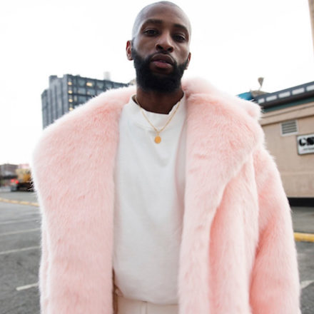 Landlord's New Faux Fur Capsule Collection