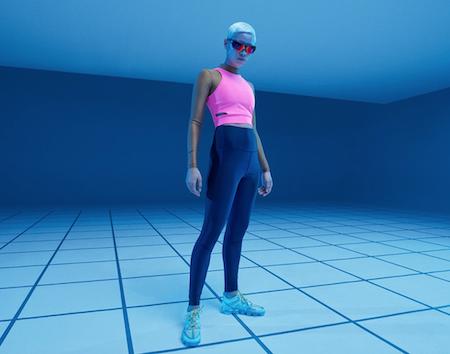 Túnica Distinción mezcla  Nike Tech Pack Spring 2019 | NEW YORK TOKYO