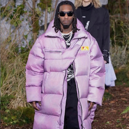 PFWM FW19 – OFF-WHITE