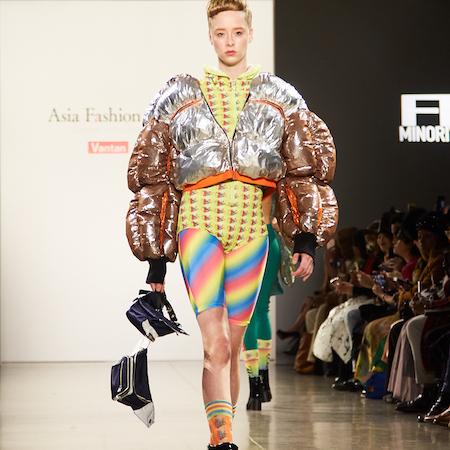 NYFW FW19 – Asia Fashion Collection (AFC)