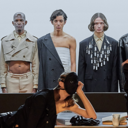 FWT FW19 – DRESSEDUNDRESSED