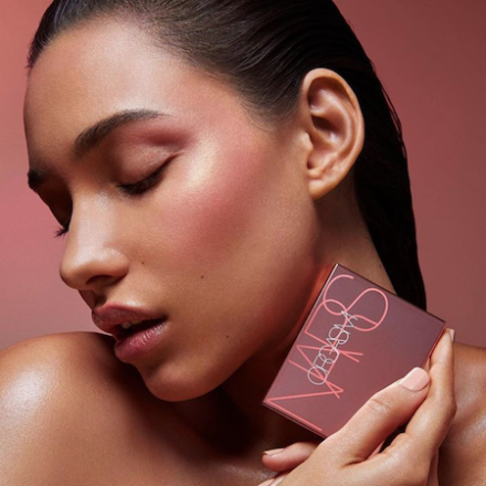 20th anniversary NARS 'Orgasm'collection