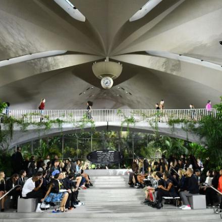 Louis Vuitton Cruise 2020