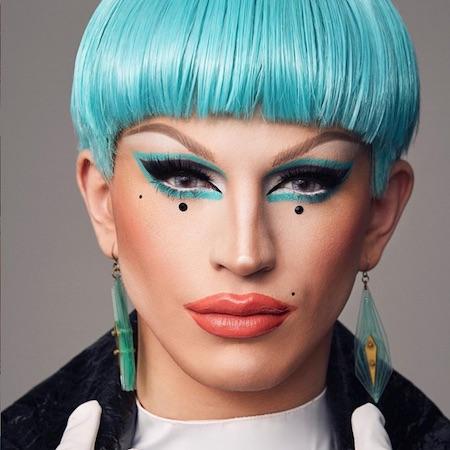 AQUARIA X NYX Cosmetics
