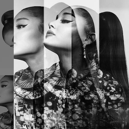 Ariana Grande Verified Givenchy