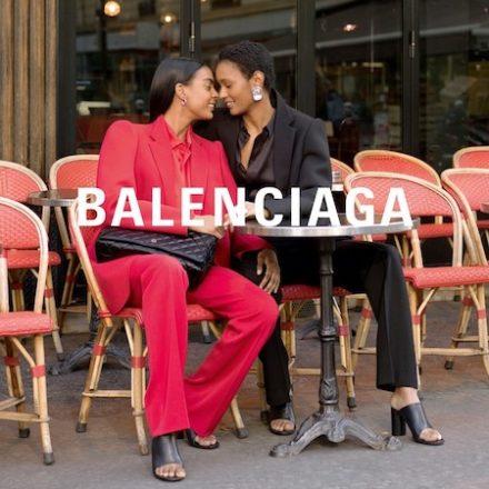 Balenciaga F/W19 Campaign