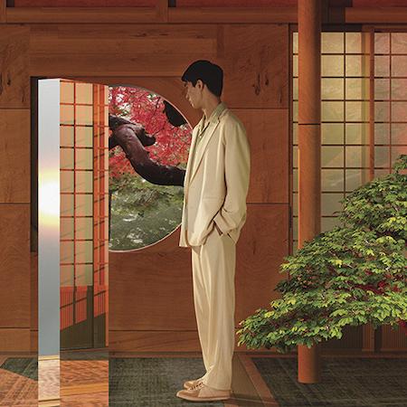 """MR PORTER – """"The Japan Edit"""""""