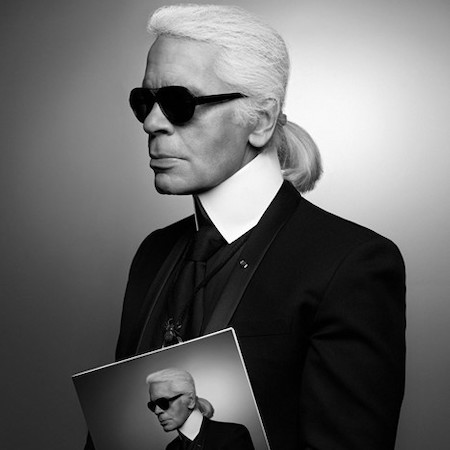 LVMH The Karl Lagerfeld Prize