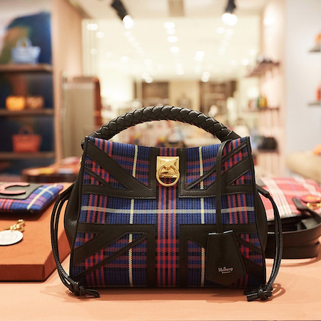 MULBERRY TOKYO POPUP