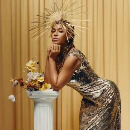 Vogue Beyoncé Portrait acquired by Smithsonian